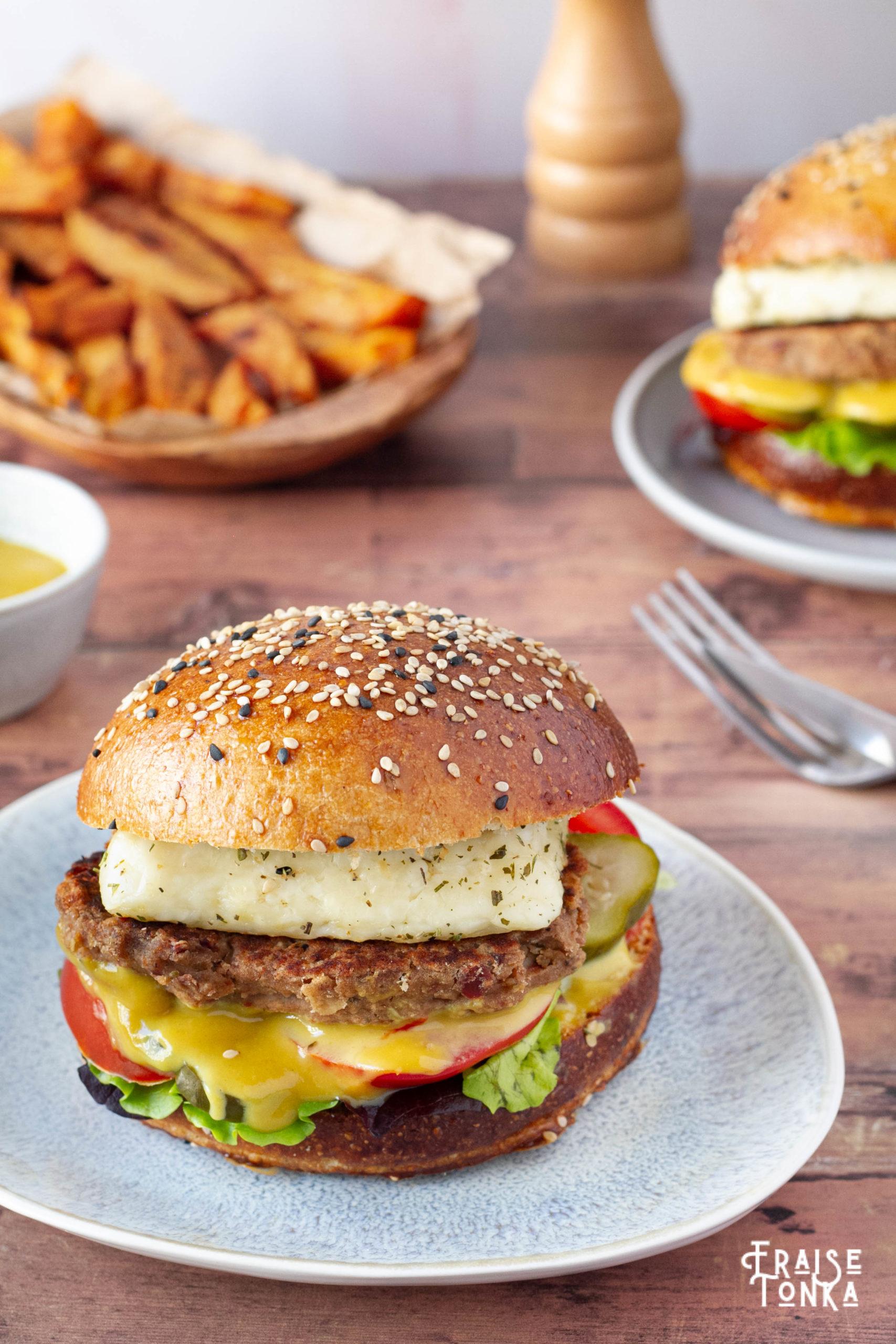 Burger_steak_vegetarien_haricots_rouges_recette_photo_culiinaire_photographe