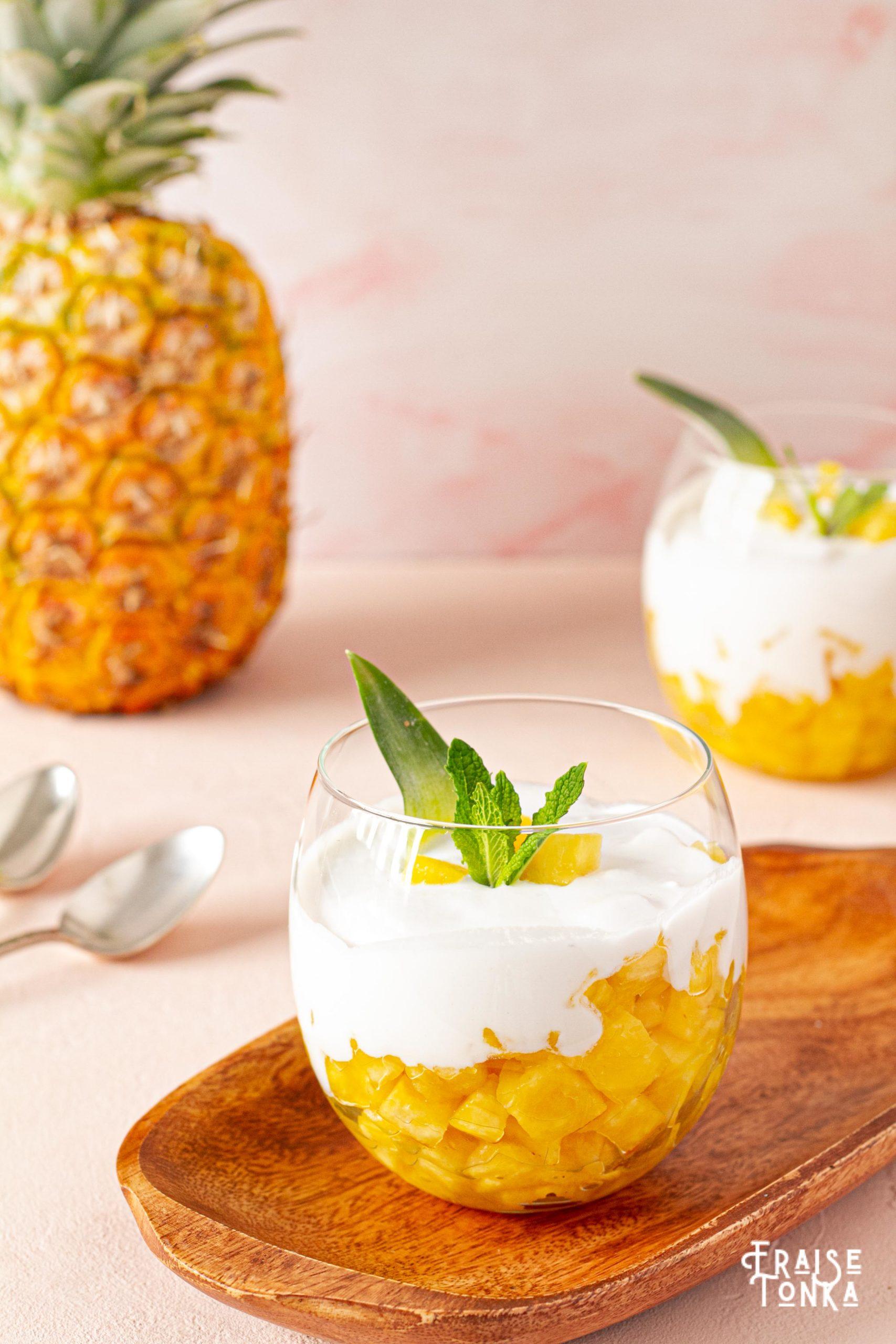 Verrine_Pina_colada_Ananas_coco_photo_culinaire
