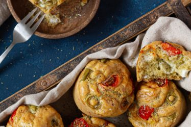 Muffins feta_recette_sans_gluten_photo_culinaire