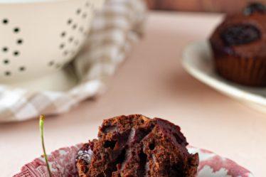 Recette_Fondant_Chocolat_cerise_photo_culinaire